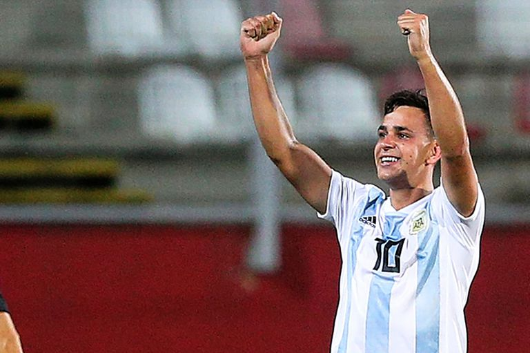 El Sub 20 argentino: lo malo, lo bueno y lo que le espera en el hexagonal final