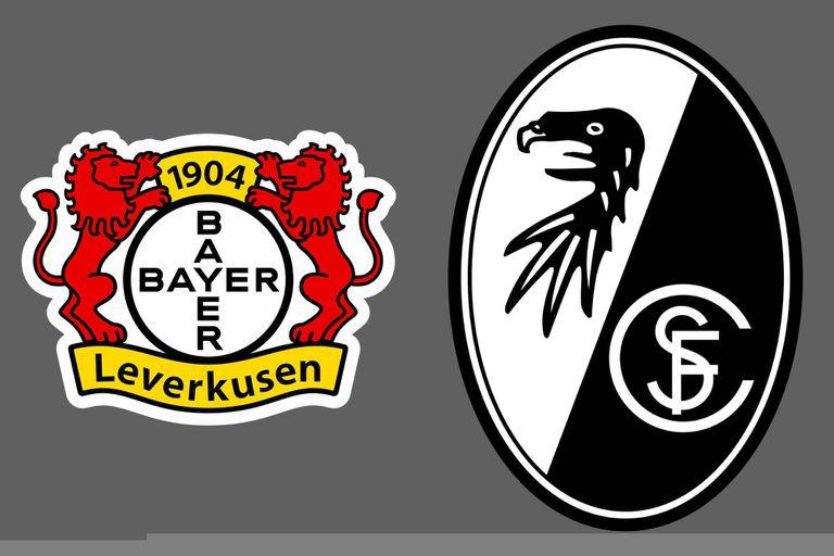 Bayer Leverkusen-Freiburgo