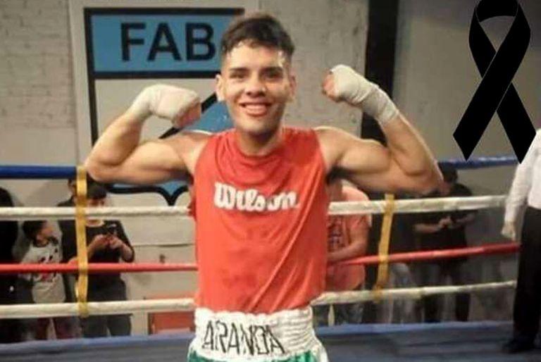 Así fue la pelea callejera que desencadenó en el crimen del boxeador amateur