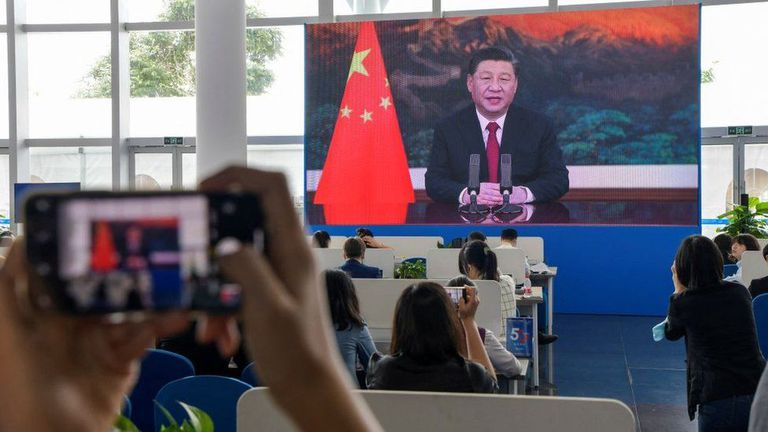 Desafío geopolítico: China juega fuerte en un mundo aturdido por la pandemia