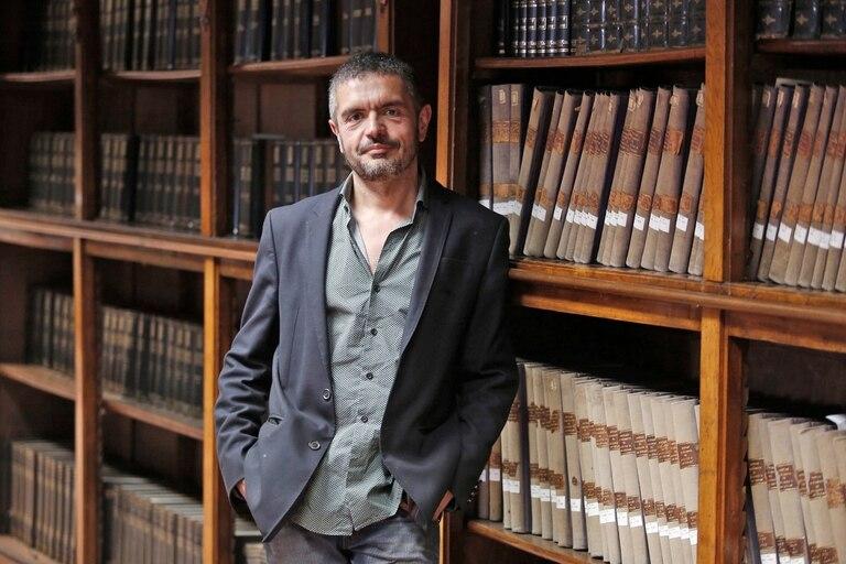 Dolor En El Ambiente Literario Por La Muerte De Leopoldo Brizuela La Nacion