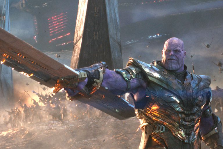 Como Thanos, Avengers: Endgame aniquiló la taquilla gracias al atractivo del cierre de una veintena de films dedicados a los superhéroes de Marvel