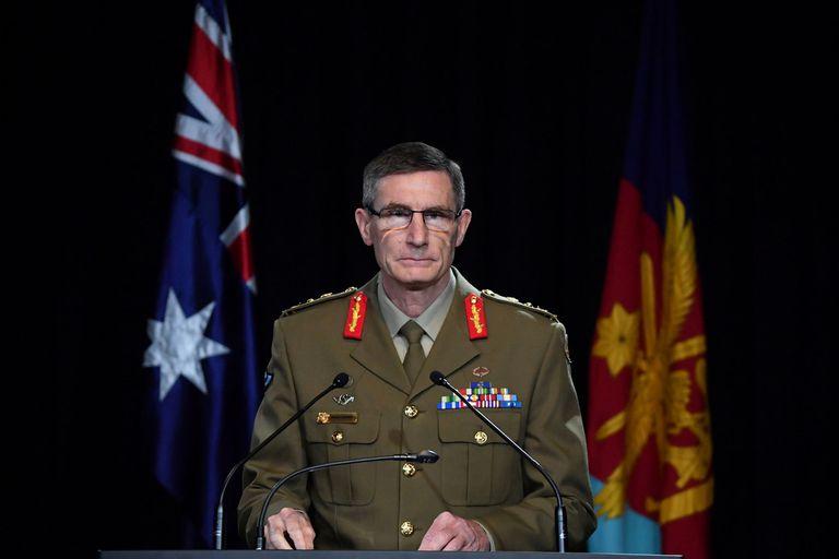 El ejército australiano, en la mira por la matanza de 39 afganos desarmados