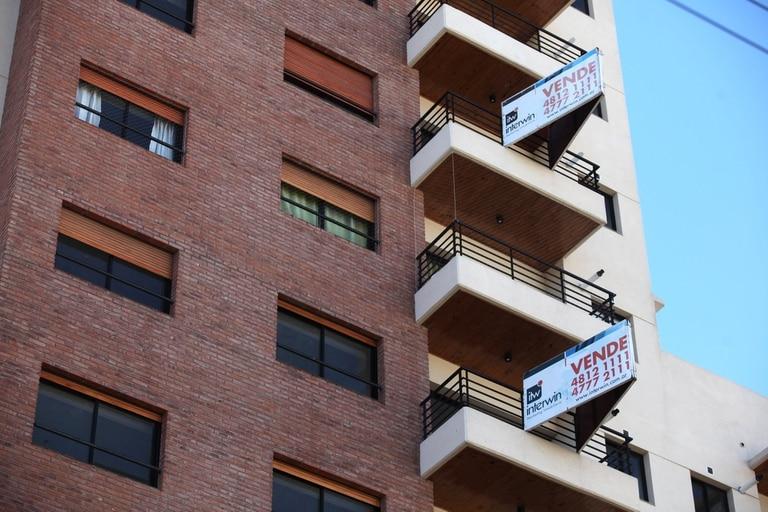 Las propiedades pierden atractivo con la tasa tan alta y un tipo de cambio inestable