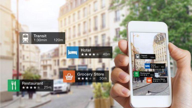 """Los expertos dicen que el 5G podrá generar más """"turismo inteligente"""""""