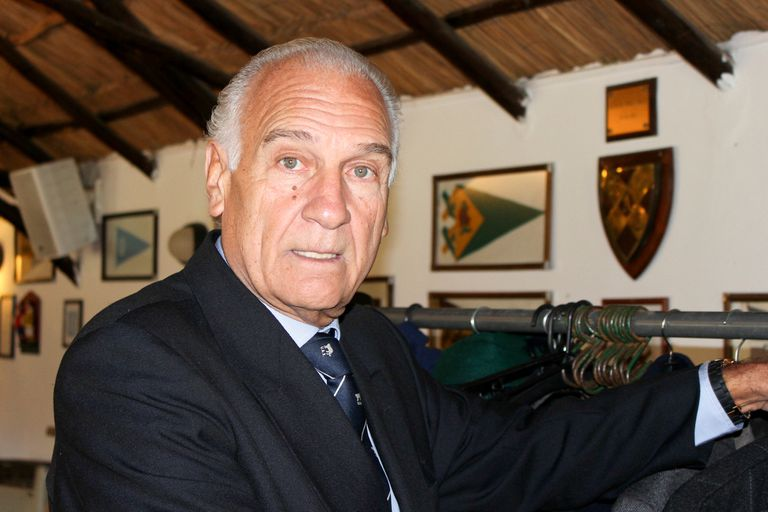 Los Tilos, una rica historia y el emblema de siempre: Pochola Silva