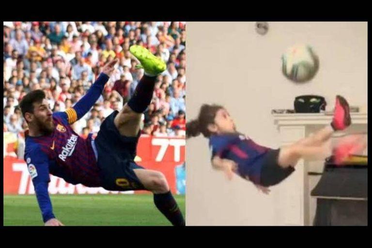Arat Hosseini, que fue comparado con Lionel Messi, firmó para la academia de Liverpool y podría llegar a ser una estrella