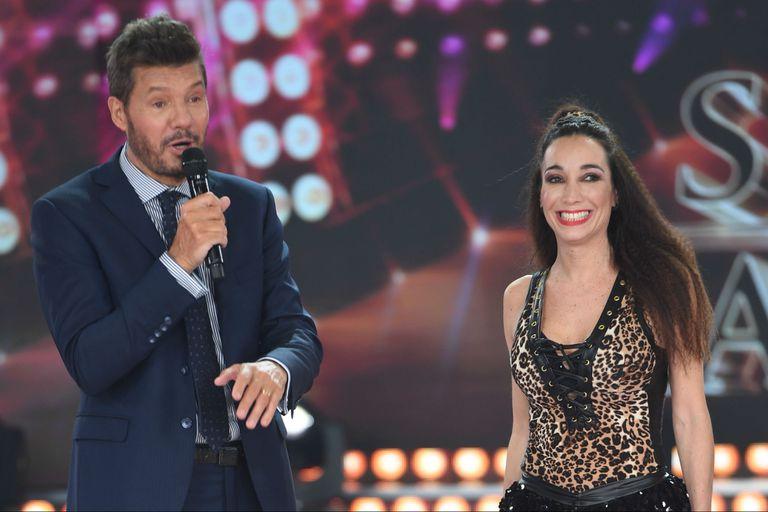 Mora Godoy habló de la separación de Caniggia con Mariana Nannis