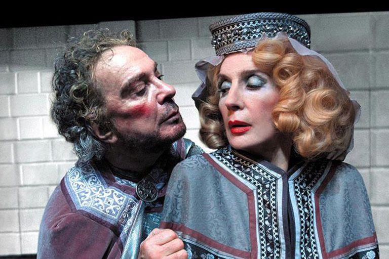 Teatro: tres espectáculos clásicos de clásicos para disfrutar en streaming