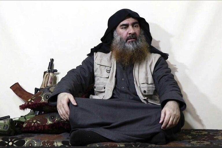 Al-Baghdadi murió en un operativo de Estados Unidos en Siria
