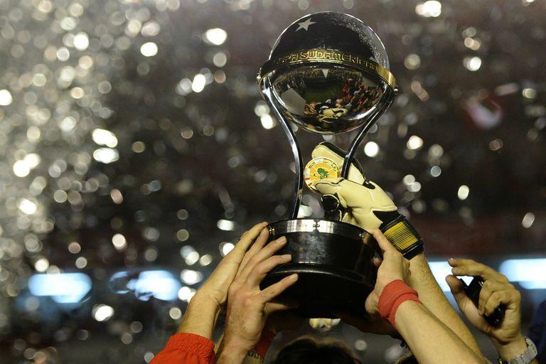 Copa Sudamericana: los cruces de los seis argentinos y el fixture hasta la final