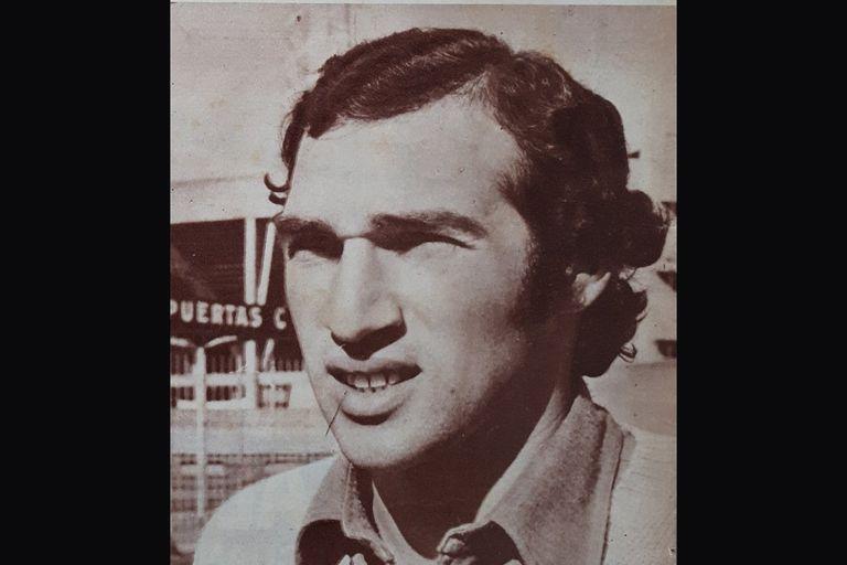 Verano del '72: Boca buscaba un goleador y tenía en carpeta al joven Bianchi