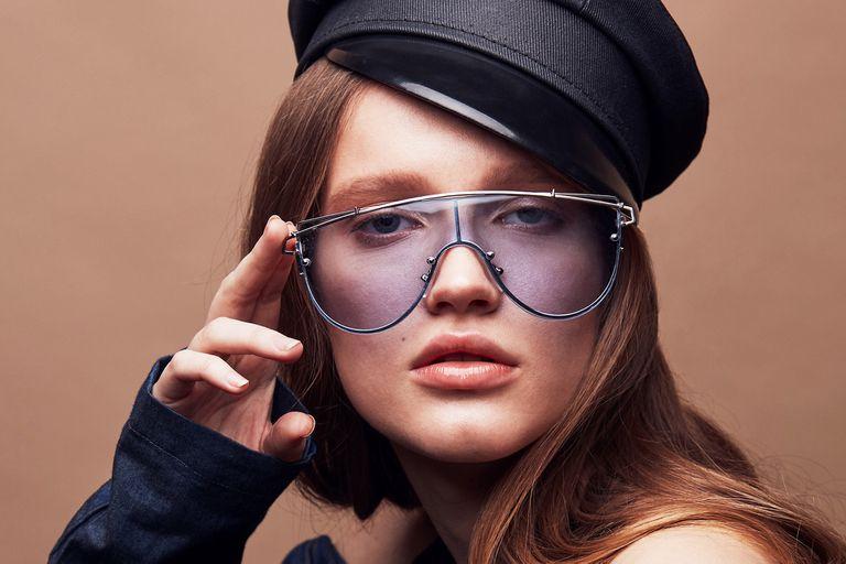 Gafas. Los 7 claves que marcan la tendencia en las firmas de lujo