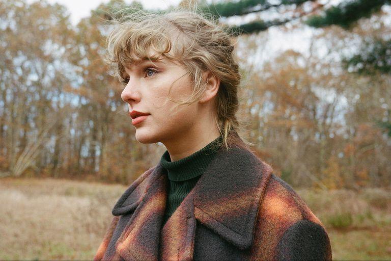 Evermore, el disco sorpresa de Taylor Swift que coronó su gran 2020