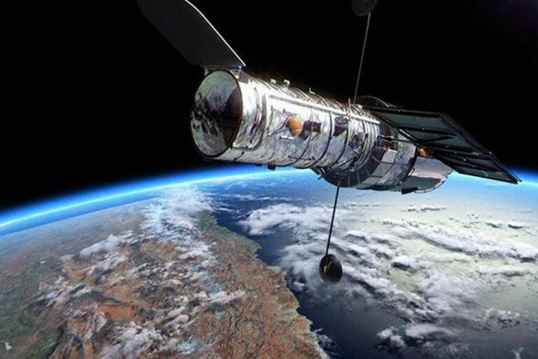 El Telescopio Espacial Hubble tomó muchas de las imágenes astronómicas que permitieron seguir avanzando en diversas investigaciones