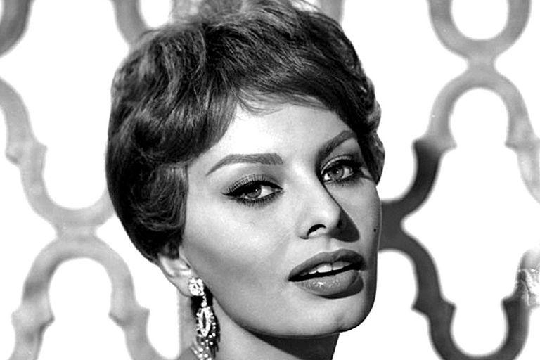 Seis películas de la eterna Sophia Loren para descubrir