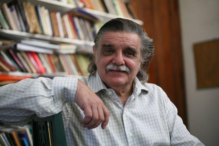 Murió Horacio González, exdirector de la Biblioteca Nacional y referente de Carta Abierta