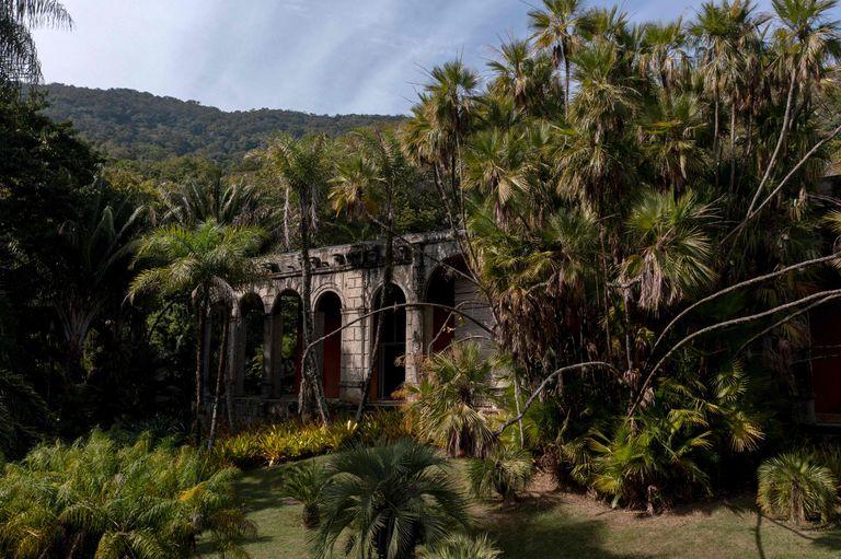 El sitio Roberto Burle Marx fue incluido en la lista de sitios del patrimonio mundial de 2021 por el Comité del Patrimonio de la Organización de las Naciones Unidas para la Educación, la Ciencia y la Cultura (UNESCO)