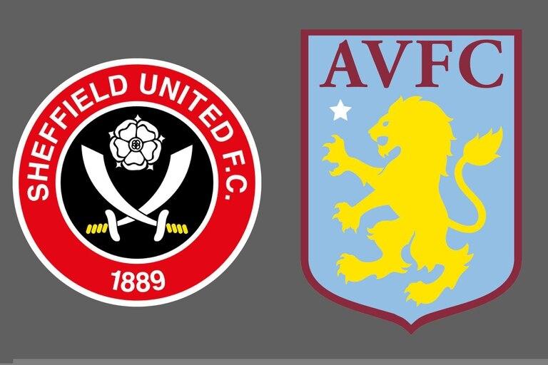 Sheffield United-Aston Villa