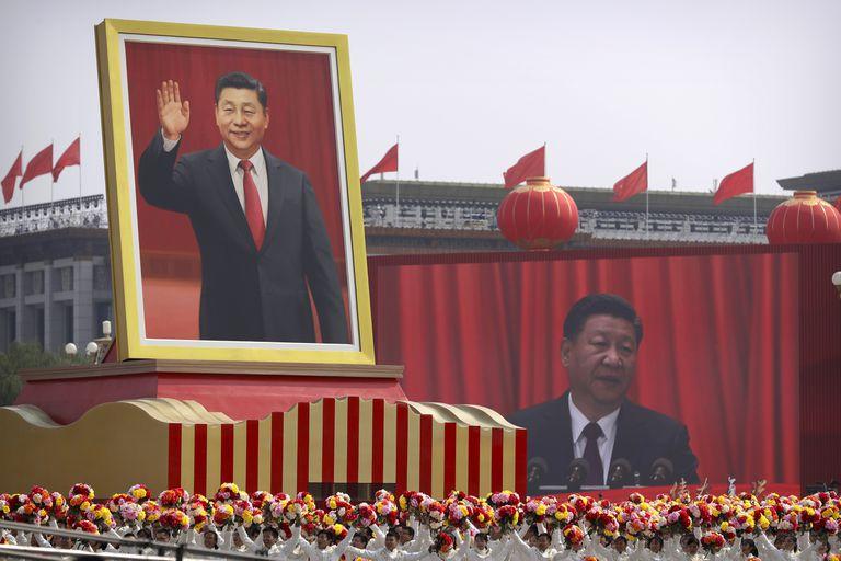 China se nos ríe en la cara, pero quién la puede culpar