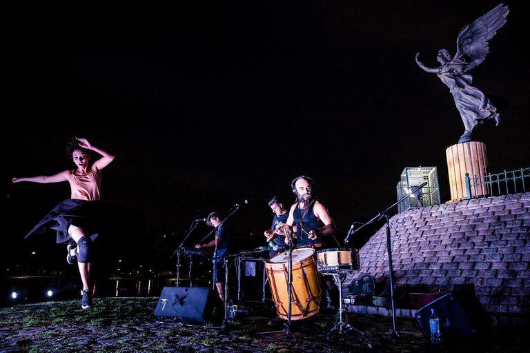 Ciudanza, el festival coreográfico en espacios urbanos vuelve a cambiar su calendario