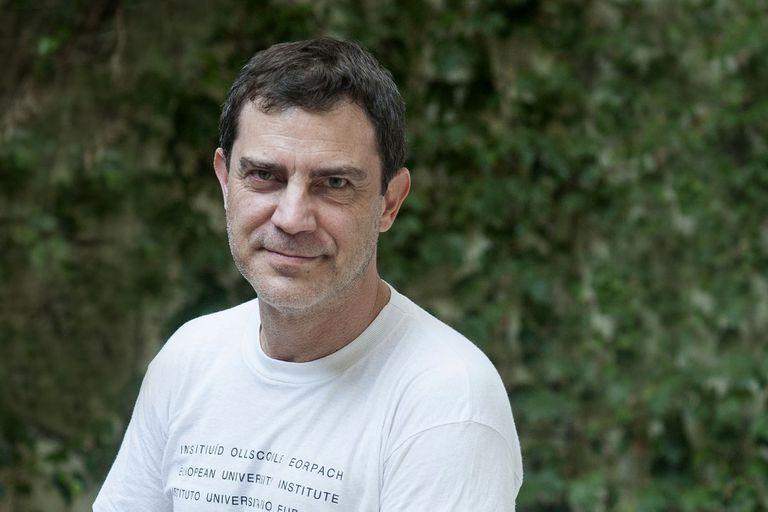El politólogo Andrés Malamud asegura que el único partido exitoso es el radicalismo