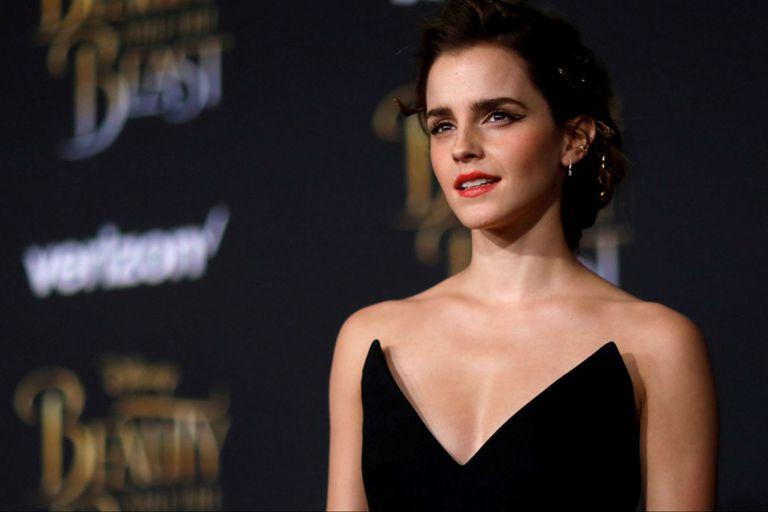 Emma Watson ya no oculta su romance con el ex Glee, Chord Overstreet