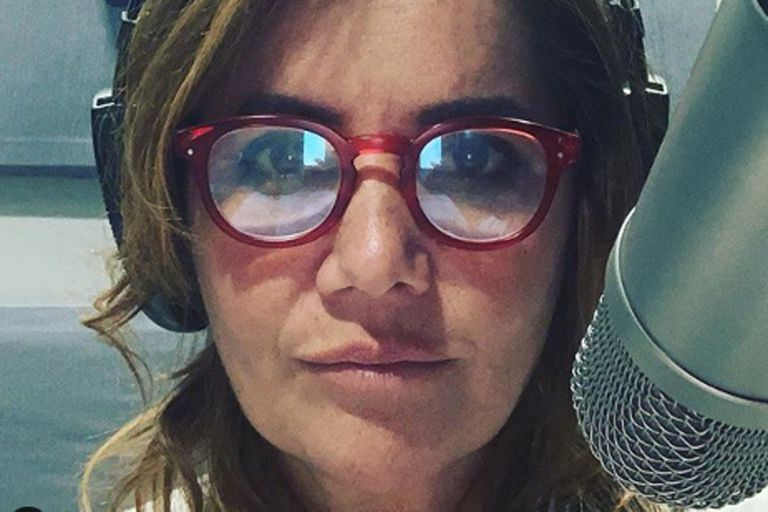 Nancy Pazos estará acompañada de Carmela Bárbaro, en la primera mañana