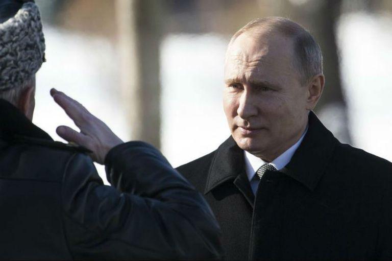 Sociedad de riesgo: guerra fría y negocios calientes, la agenda rusa en Caracas