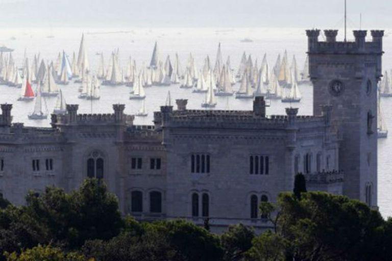 """Los independentistas de Trieste consideran que la ciudad está """"bajo ocupación"""""""