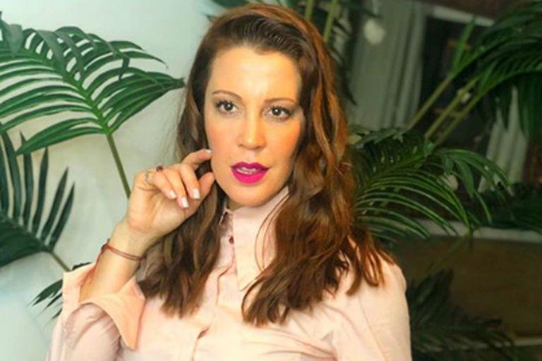 Miriam Lanzoni tiene coronavirus y buscan su reemplazo en Corte y Confección