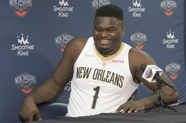 Volvió a la NBA con 136 kilos, aún tiene contrato por 40 millones y ya no saben qué hacer con él