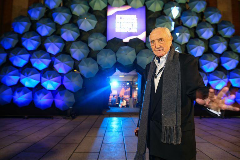 José Martínez Suárez, orgulloso de la edición 33 del festival