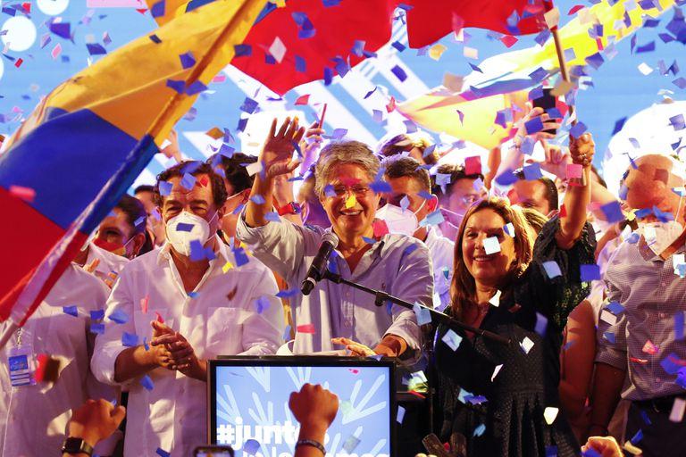 Elecciones en Ecuador: cinco claves que explican la remontada histórica de Lasso