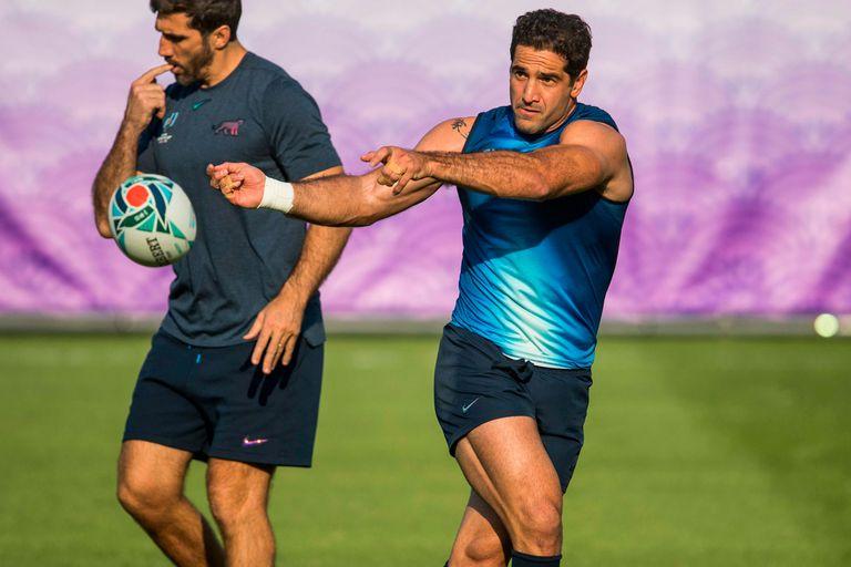 ¿Adiós al rugby? Juan Manuel Leguizamón anunció su retiro de los Pumas