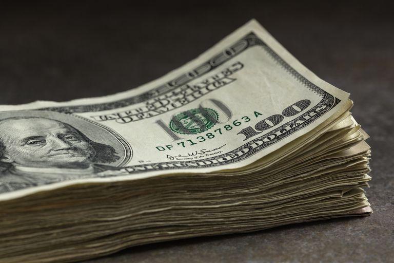 Dólar hoy. Segundo día consecutivo al alza por el conflicto comercial EEUU-China