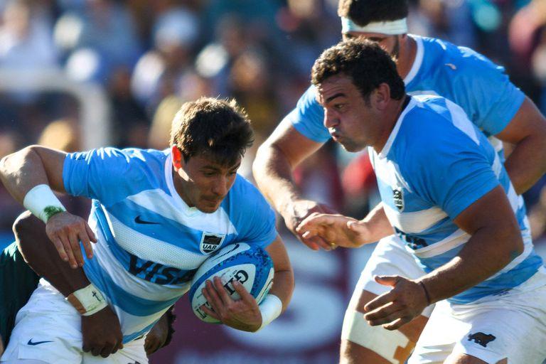 Rugby: los Pumas juegan con Irlanda su propio clásico de estos tiempos