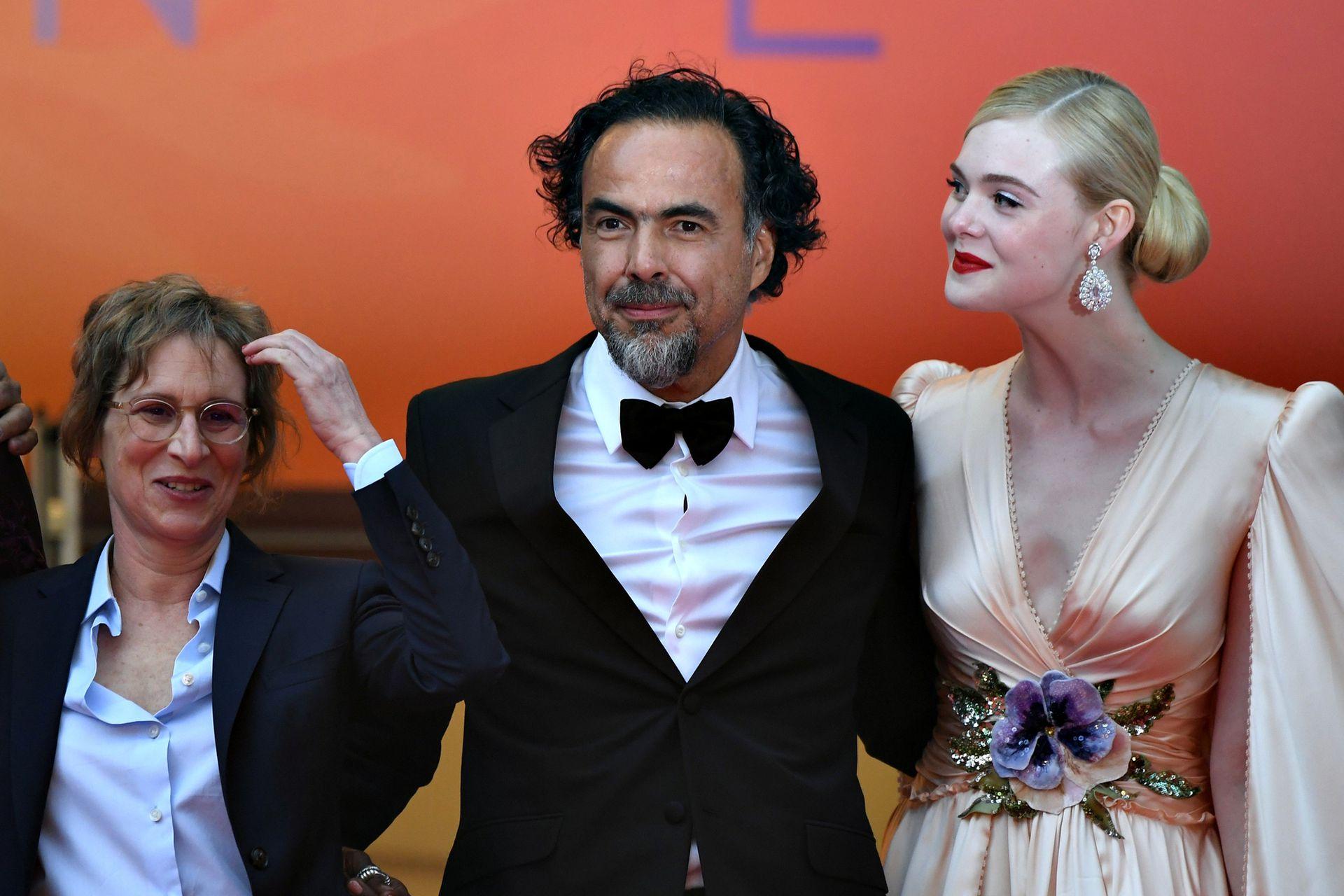 Los jurados de Cannes: Kelly Reichardt, Alejandro González Iñarritu y Elle Fanning