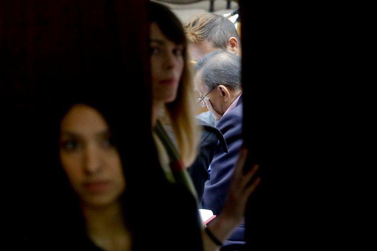 Villar Cataldo declarará mañana frente al jurado popular que decidirá su destino el jueves