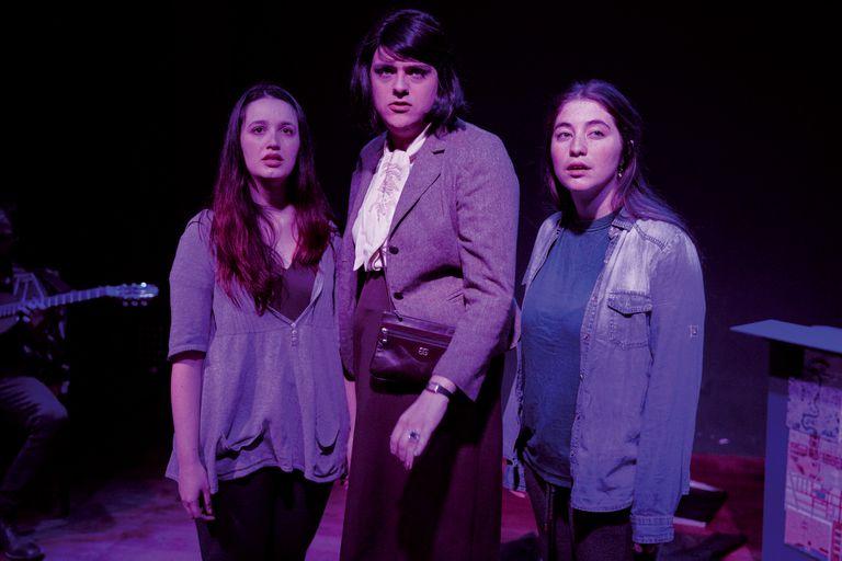 Recomendado de teatro. Paraguay, la obra a la gorra que causa sensación