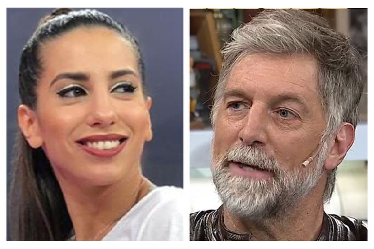 La dura respuesta de Cinthia Fernández a Horacio Cabak tras la medida cautelar