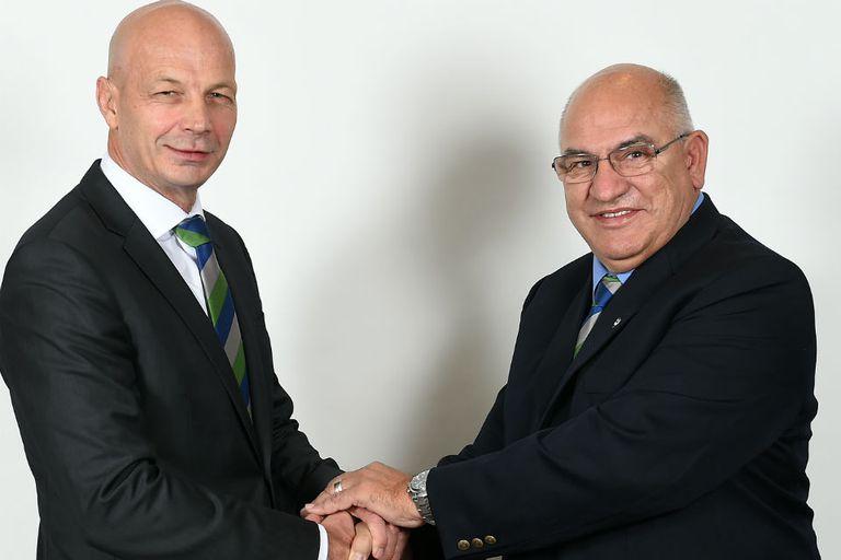 Peters y Araujo; la UAR suma un hombre de experiencia pensando en el Super Rugby