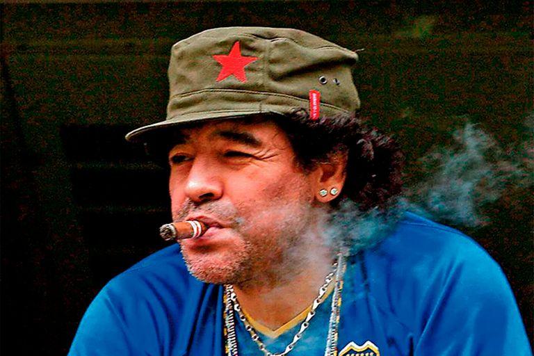 El abogado de Maradona conoció a un chico que podría también ser hijo de El Diez