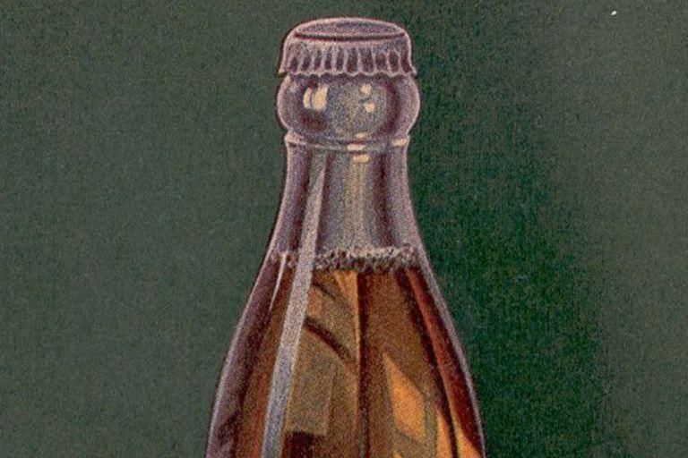 Hoy existen más de 150 sabores de esta popular gaseosa