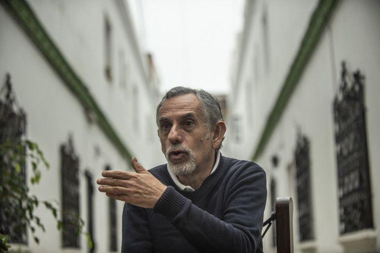 """El economista Pedro Francke, uno de los """"tecnócratas"""" que escucha Castillo"""