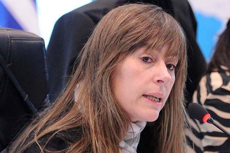 Una senadora oficialista opinó sobre la posibilidad de que el kirchnerismo pierda la presidencia de Diputados