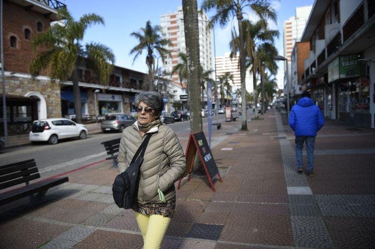 Entre 30.000 y 40.000 argentinos tienen propiedades en Maldonado