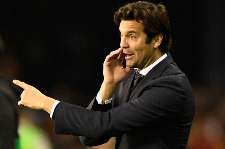 Solari fue confirmado en su cargo como entrenador de Real Madrid tras sus buenos resultados