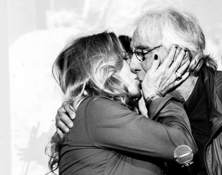 Medio siglo después, el amor de Rolando y Mónica sigue intacto