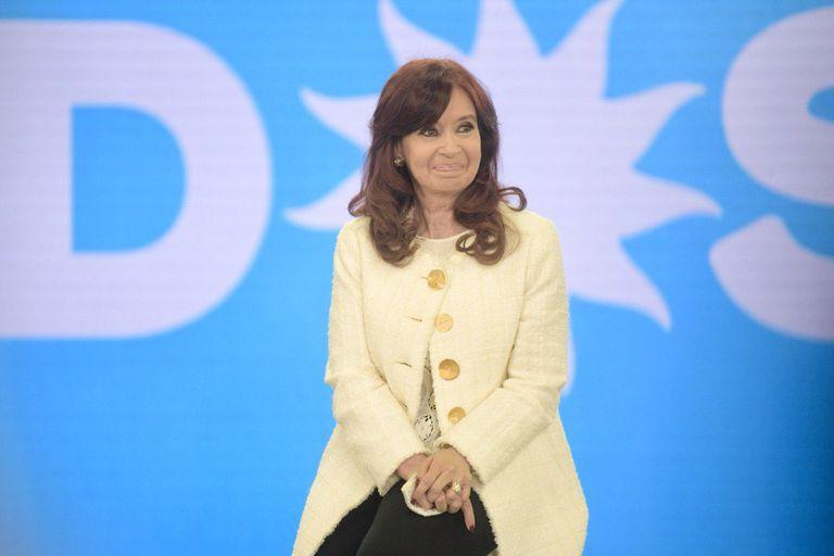 Los temores de Cristina ante una elección que puede resultar una trampa